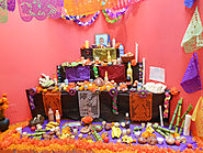 Day of the Dead – A True Celebration of Life