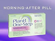 Plan B Morning After Pill