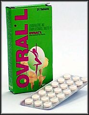 Buy Ovral L Birth Control Pills Online