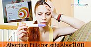 Abortion Pills Online | Early Abortion Pills | Medication Abortion Pills