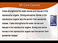 NF Cure Capsule Review Reveals The Pros And Cons