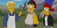At 500 Episodes, How Does 'The Simpsons' Say Something New?