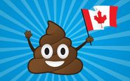 New Data Reveals the World's Favorite Emoji: Canada Loves Poop, America Loves Eggplant