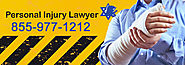 Los Angeles Personal Injury Attorney | LA Jewish LAwyer