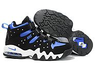 Men's Discount Nike Latest Air Max 2 CB 94 Charles Barkley Shoes Outlet in 25602