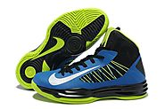 Cheap Fashion Nike Lunar Hyperdunk X 2012 Sneakers Online For Men in 66316