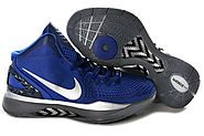 Clearance Newest Nike Lunar Hyperdunk X 2012 Sneakers Online For Men in 66765