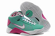 Clearance Newest Nike Zoom Hyperdunk Sneakers Online For Women in 72640