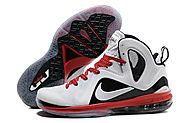 Affordable Fashion Nike Collection Air Max LeBron IX 9 Elite Sneakers On Sale For Men in 72658