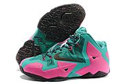 Affordable Fashion Nike Collection Air Max LeBron XI For Men in 105024