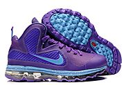 Affordable Fashion Nike Collection James Lebron 9 For Men in 66778