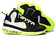 Affordable Fashion Nike Collection James Lebron IX (9) For Men in 66127