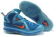 Affordable Fashion Nike Collection James LeBron IX(9) Shoes Outlet For Men in 46388