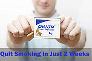 Buy Chantix-Champix Generic | Varenicline