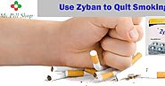 Bupropion 150 mg | Zyban to Quit Smoking