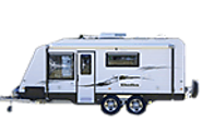 Cheap & Budget Caravans at la vista caravans