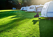 Choosing Quality Caravans for Sale