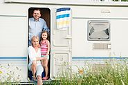 Caravan from Reputed New Caravans Manufacturers