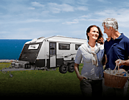 Advantages New Caravans for Sale