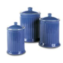 Omni Simsbury Canisters - Set of 3 -