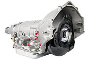 GM Transmissions - Turbo 350 Transmissions For Chevy 350 CAR
