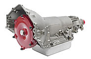 GM Transmissions - Turbo 400 Transmissions For Chevy 400