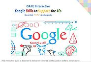 4Cs GAFE Interactive
