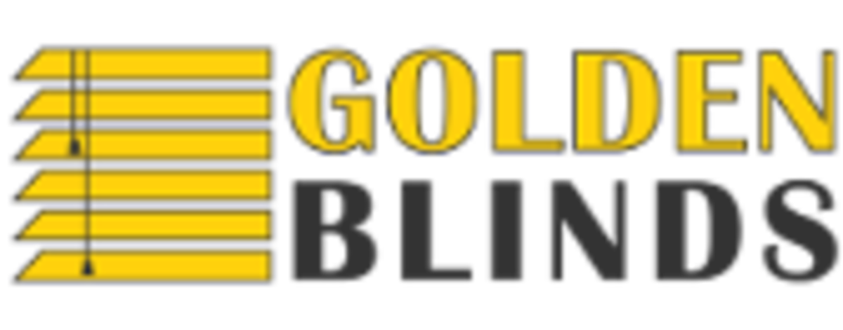 Headline for Golden Blinds