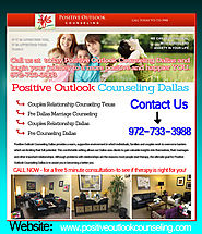 Couples Relationship Therapy Center Dallas