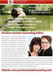 Marriage Pre Counseling Dallas