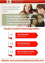Pre Marriage Guidance Counseling Center in Dallas
