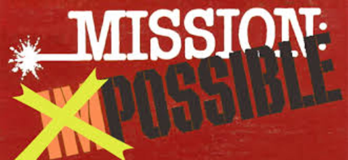 Headline for Mission Possible: Operations with Integers