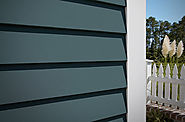 5 Advantages of Fiber Cement Siding