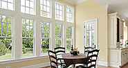 3 Reasons Why Choose Vinyl Over Wooden and Aluminum Windows by Lisa Thaxton