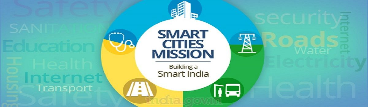 "Headline for 20 Smart Cities In India Under ""Smart Cities Mission"""