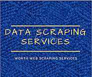 Best data scraping services