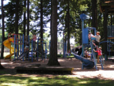 Portland Parks & Recreation :: Peninsula Park