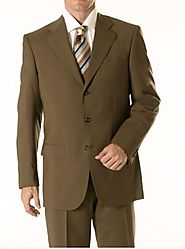 Discount Suits For Men To Find A Desire Outfit