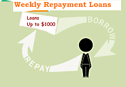Weekly Short Term Payday Loans – Quick And Convenient Support To Resolve Unexpected Cash Shortage!