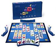 Latice Board Game (Deluxe Edition)