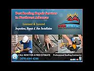 Affordable General Constructor To Repair And Replace Roof