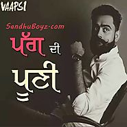 Download Pag Di Punni (Vaapsi) mp3 Song By Amrit Maan