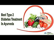 Best Type 2 Diabetes Treatment In Ayurveda
