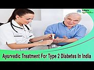 Ayurvedic Treatment For Type 2 Diabetes In India