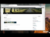 Wordpress Tutorial - Getting Started