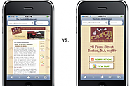 Why You Need Mobile Sites ?