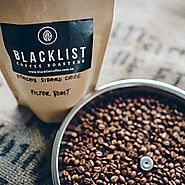 Blacklist Coffee Roasters
