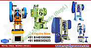 Power Press Products