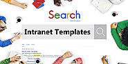 6 Simple Ways Intranet Templates Make Intranet Design Easier