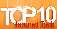 Intranet Tools: The Essential Top 10 For Businesses & Communities